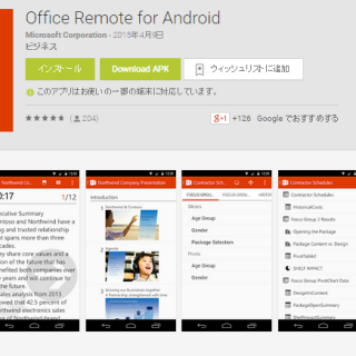 officeremote