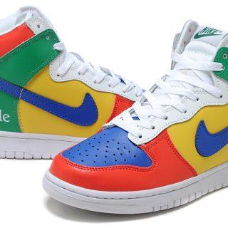 Nike-Google-Dunk-High-Custom-Sneakers_1