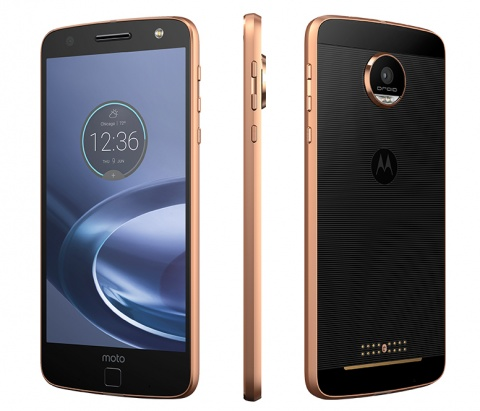 Moto Z  Force Droid Edition