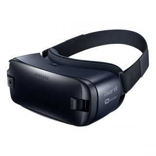 Gear VR for Galaxy Note 7