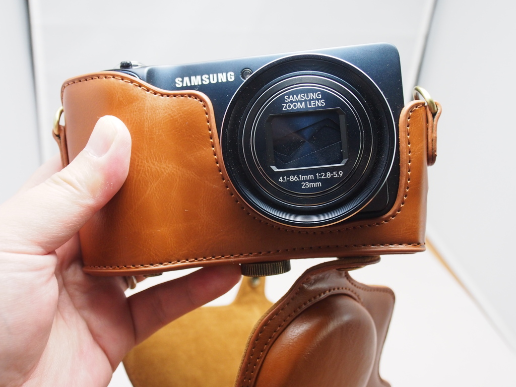 Galaxy Camera Case