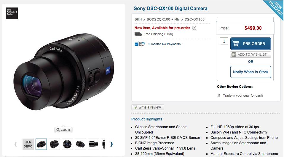 Sony_DSC-QX100_Digital_Camera_DSC-QX100_B_H_Photo_Video