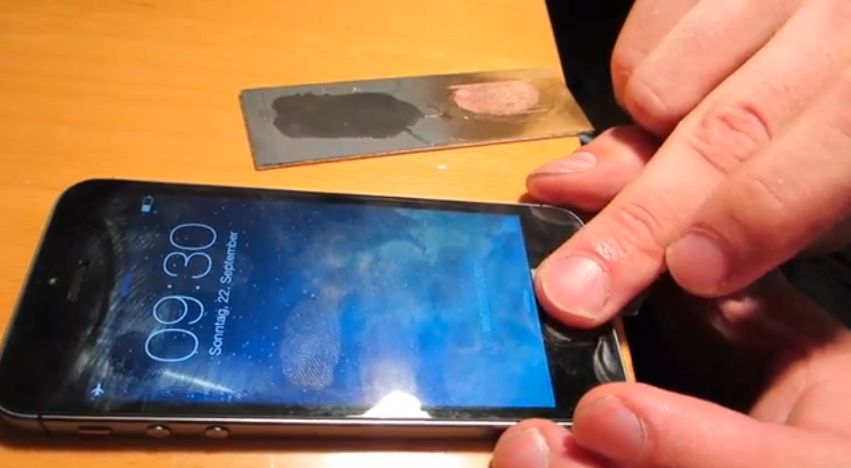 hacking_iphone_5S_touchID_-_YouTube