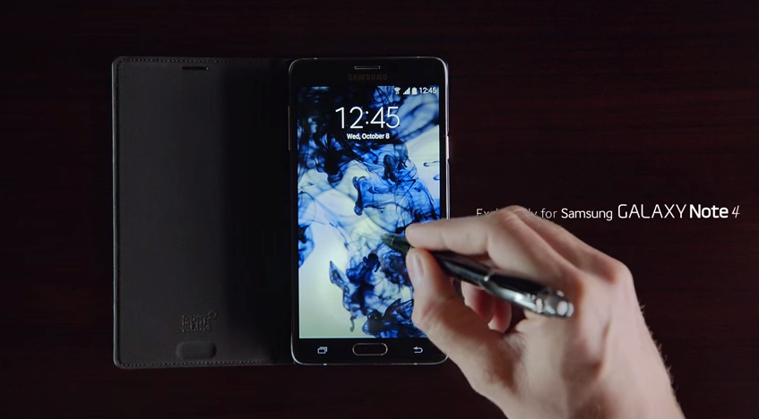 Montblanc_meets_Samsung_GALAXY_Note_4_-_YouTube
