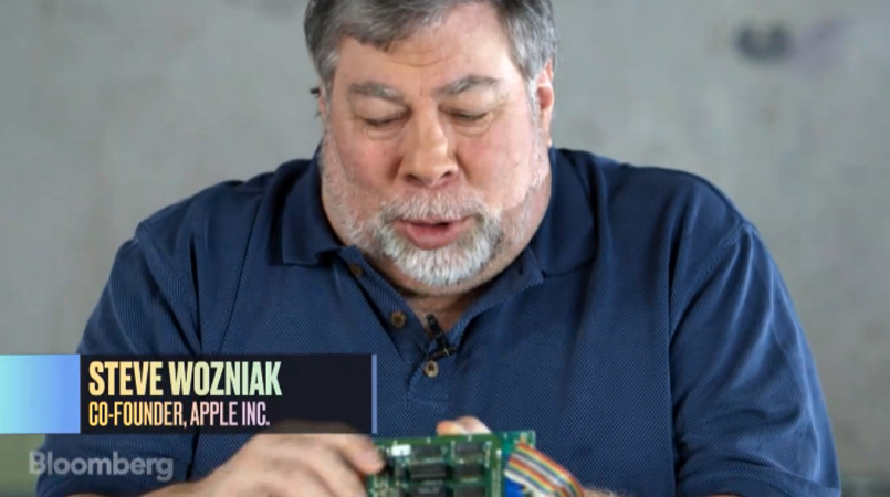 Steve_Wozniak_on_Steve_Jobs__Geekiness_and_Starting_Apple__Video_-_Bloomberg