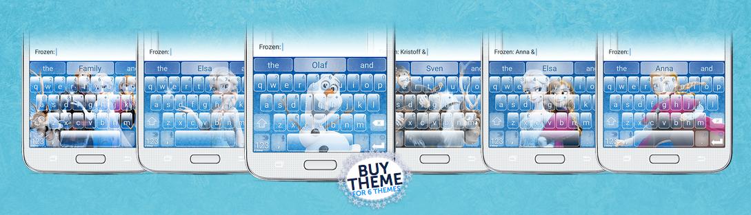 SwiftKey_-_Frozen_theme_now_available