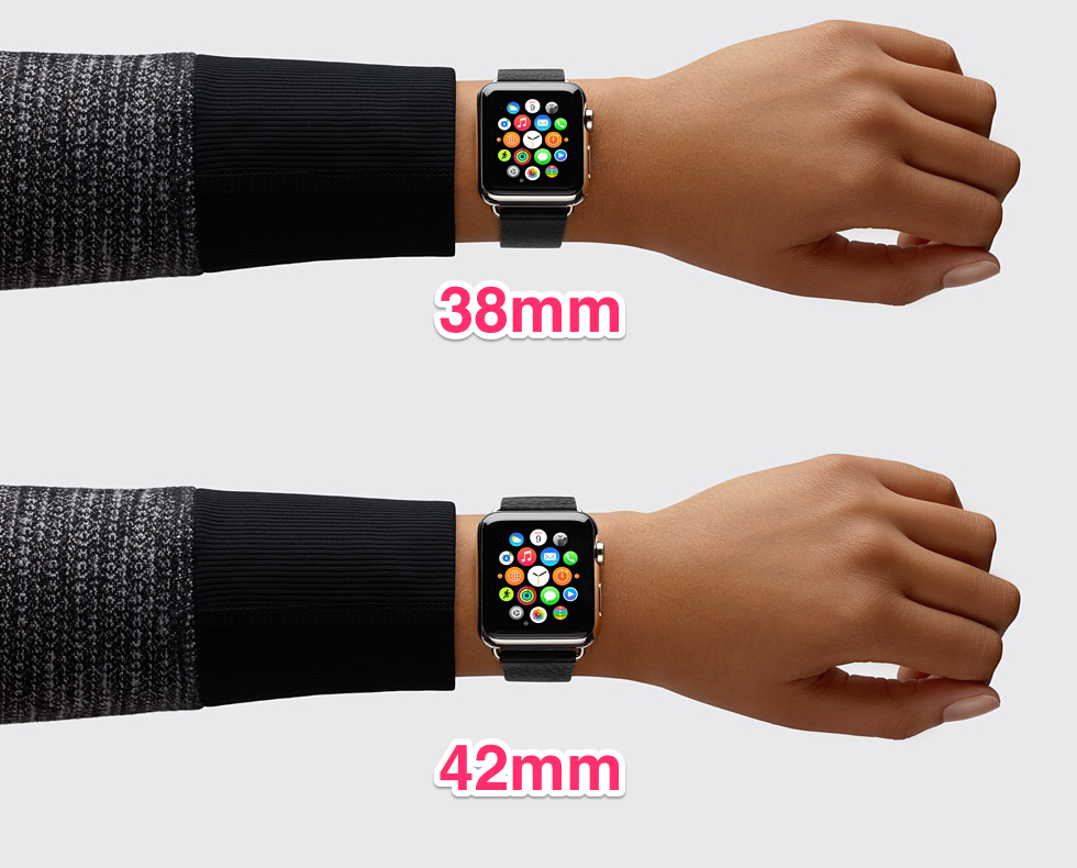 AppleWatch 2