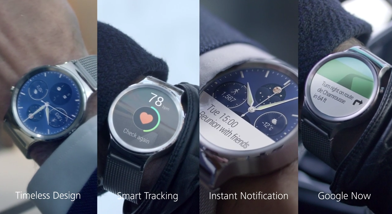 Huawei_Watch__Your_Ultimate_Companion_to_Make_It_Possible_-_YouTube 3