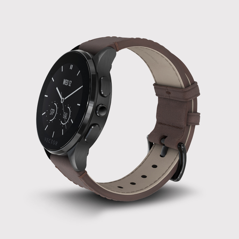 watch-luna-black-brownleather