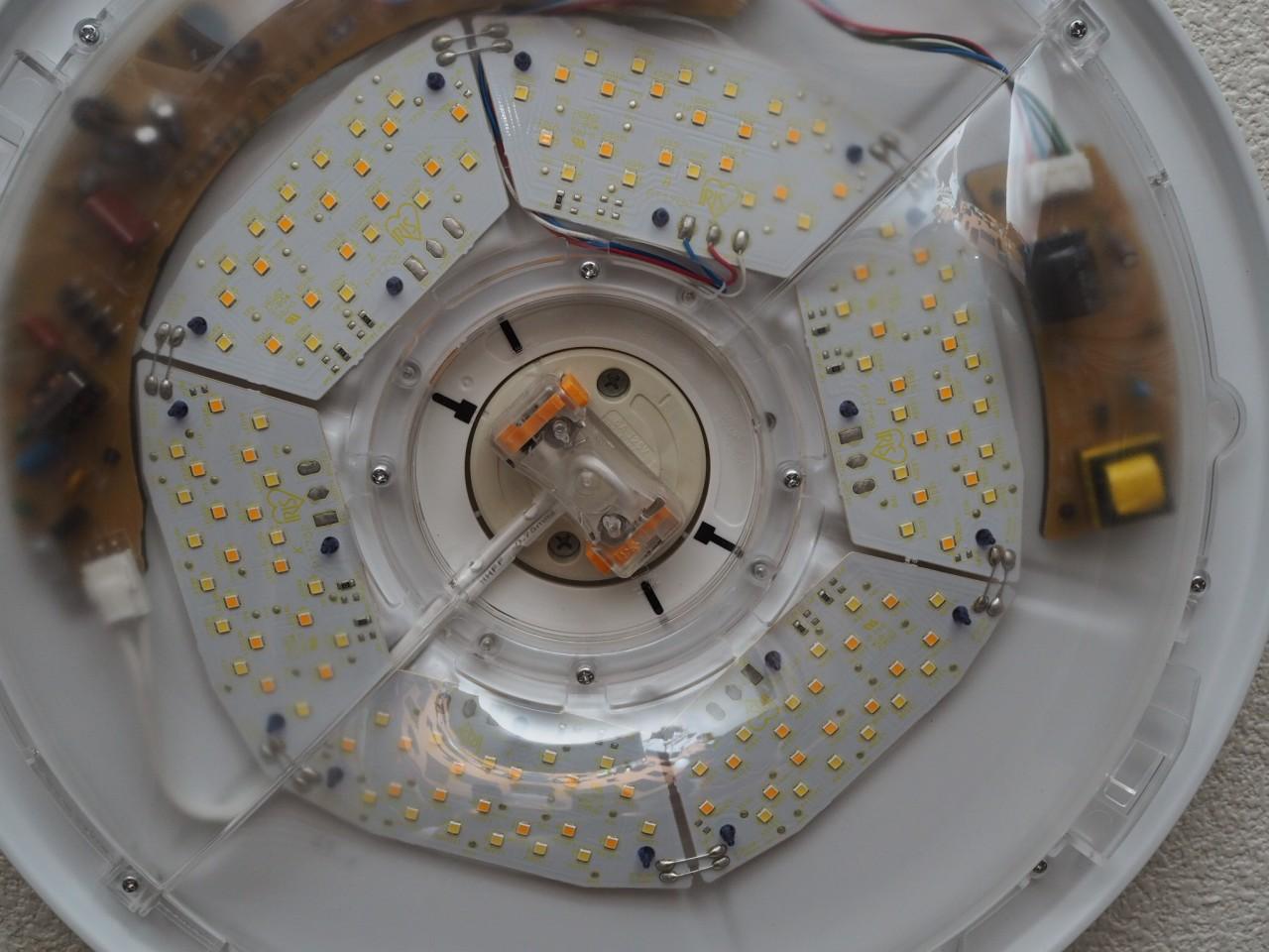 LEDシーリング