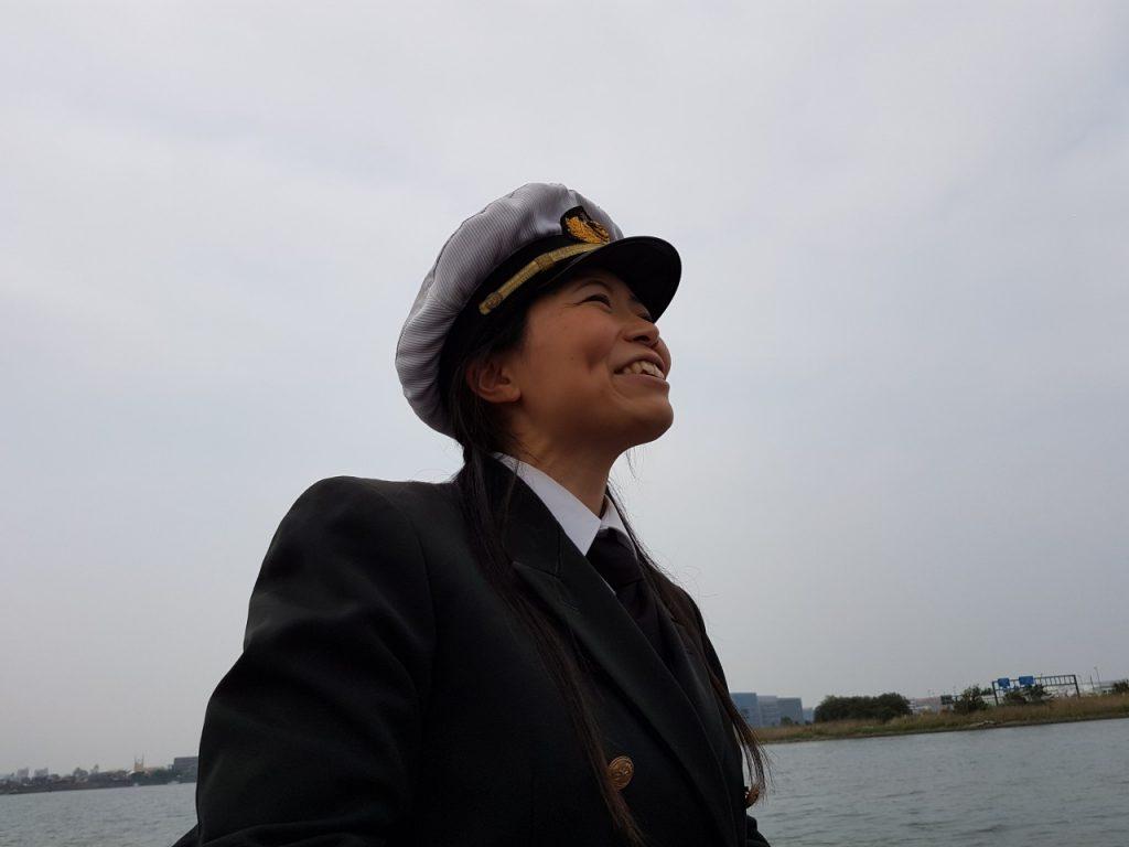 舟運社会実験