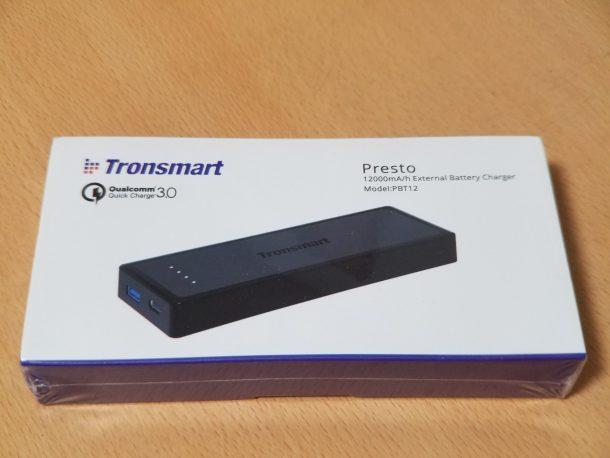 Transmart Presto