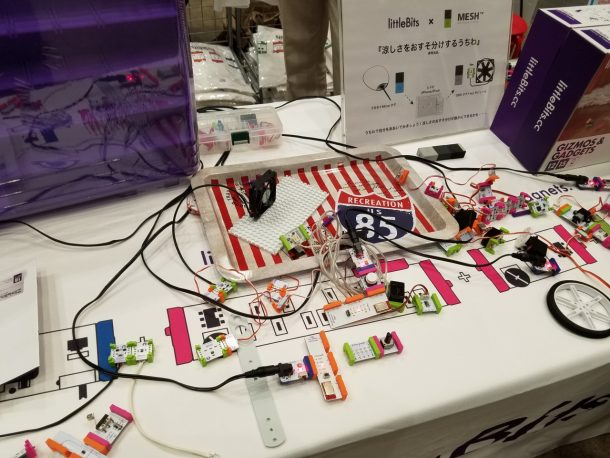 Maker Faire