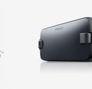 Samsung、黒くなった新型Gear VRを11月10日に国内で発売