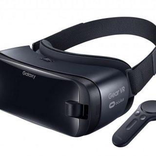 SamsungがGear VRのKids Modeを準備中という噂。でも子供が使ってはダメなのでは?