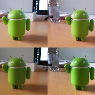 Galaxy S8+のカメラをチェック。S7 edge、iPhone 7、Mate 9と撮り比べてみました