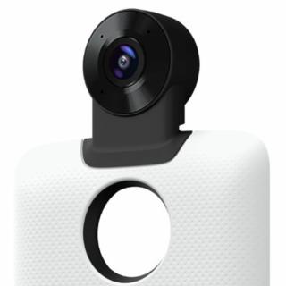 Moto Modsに360度カメラモジュールが登場