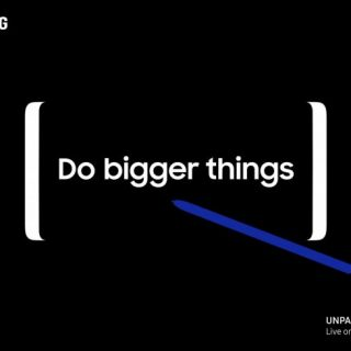 Galaxy Note8の発表は日本時間8月24日0時から、SamsungがUnpackイベントを告知