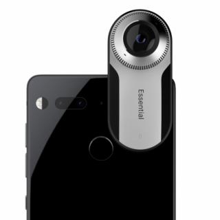Andy RubinのEssential Phone、出荷は数週間後、日本でも発売予定との噂