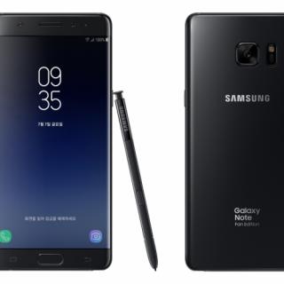 Galaxy Note FE、韓国内での2次出荷はない?今月末にも海外市場で発売との噂