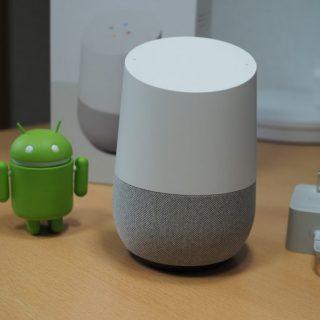 Google HomeからIFTTT経由で部屋の明かりを操作する方法。Nature Remoがあれば簡単